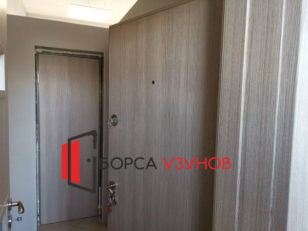 Изработка на блиндирани врати по размер на клиента