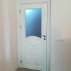 Интериорна Врата Крафт Мастер Odessa със стъкло от Узунов