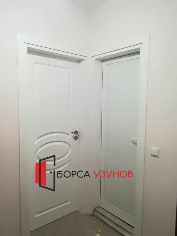 Интериорни Врати Craft Master Odessa от Борса Узунов