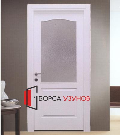 Врата Крафт Мастер Anatolia със стъкло