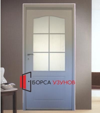 Врата Крафт Мастер Anatolia с растер