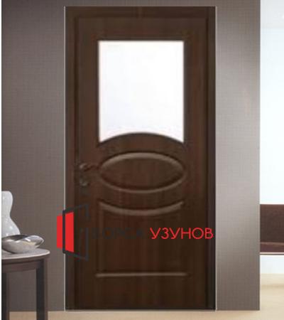 Врата Крафт Мастер Odessa със стъкло
