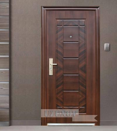 Метална врата 018-7