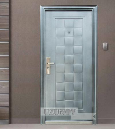 Метална врата 132 D1