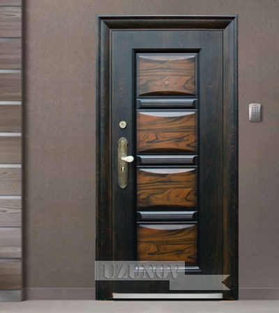 Метална врата 516