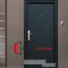 Метална врата 701 B