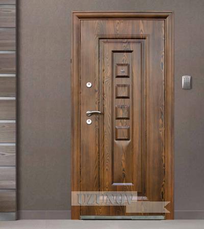 Метална врата 802-7