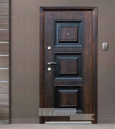 Метална врата 888