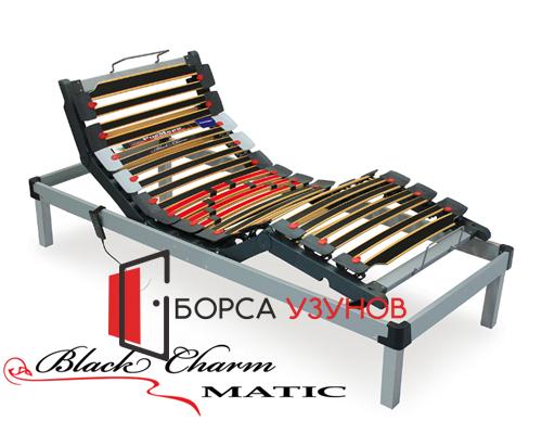 Подматрачна рамка Блек Чарм MATIC Вариант