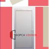 Алуминиеваплътна врата за баня|Алуминиеви врати с термо панел бяла|Алуминиеви врати с термо панел|Алуминиеви врати с термо панел орех|здрави Алуминиеви врати златен дъб
