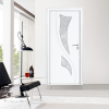 Интериорна врата модел 37 MDF|вратa 31|Каталог на нови MDF Интериорна врата