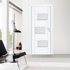 Интериорна врата модел 37 MDF|вратa 37|Каталог на нови MDF Интериорна врата