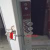 Метални врати външна врата за апартамент здрави метални врати метални врати за защита метални врати за мазета и апартаменти надеждна втора врата