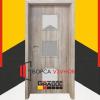 Gradde Bergedorf цвят Дъб Вераде|Размери на интериорни врати Gradde|крило на врати Gradde|размери на врати Gradde