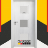 Gradde Bergedorf цвят Сибирска Лиственица|Размери на интериорни врати Gradde|крило на врати Gradde|размери на врати Gradde
