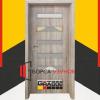 Gradde Schwerin цвят Дъб Вераде|Размери на интериорни врати Gradde|крило на врати Gradde|размери на врати Gradde