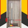 Gradde Wartburg цвят Дъб Вераде|Размери на интериорни врати Gradde|крило на врати Gradde|размери на врати Gradde