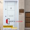 Блиндирана врата Т102 W