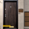 Блиндирана врата T102 Африка