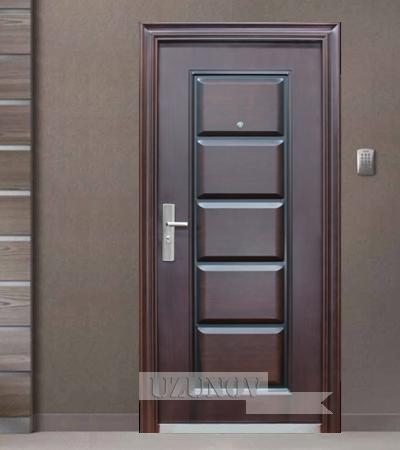 Метална врата 093 G