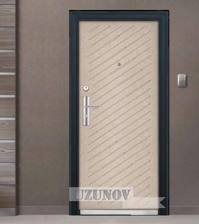 Метална врата 703