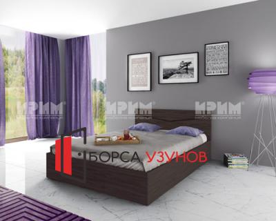 Спалня СИТИ 2010