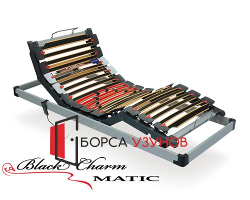 Подматрачна рамка Блек Чарм MATIC