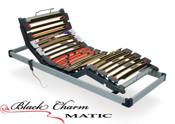 Подматрачна рамка РосМари Блек Чарм MATIC