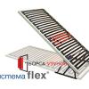 Подматрачна рамка Система FLEX с опция Ракла