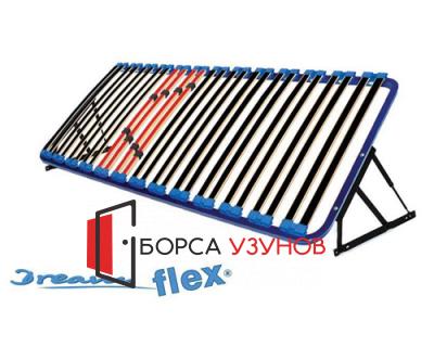 Подматрачна рамка DREAM FLEX с опция Ракла