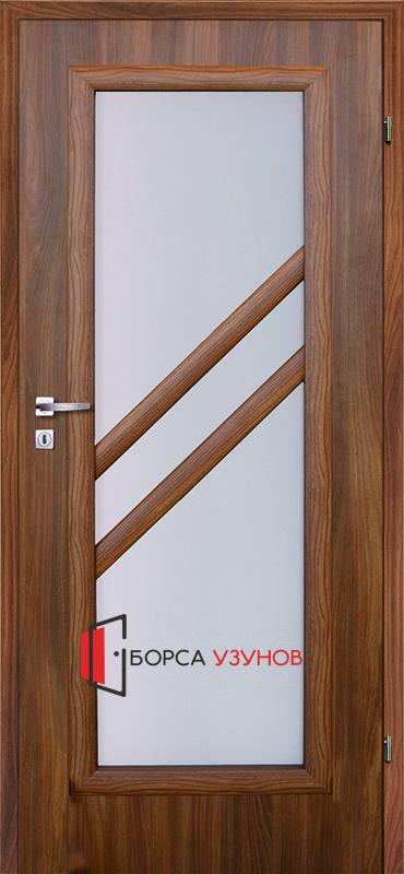 Врата Antiope модел 3