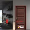 Врата Gradde серия Axel модел Full Шведски Дъб