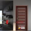 Врата Gradde серия Axel модел Glas Шведски Дъб