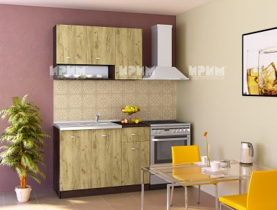 Кухня City 235