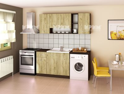 Кухня City 237