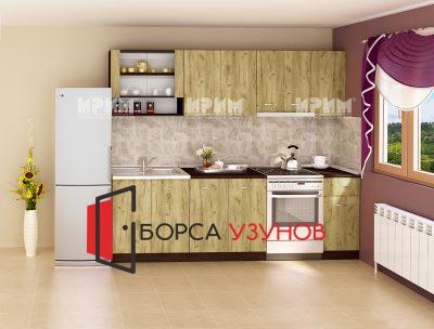 Кухня City 238