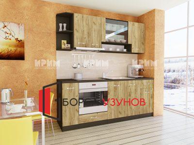 Кухня City 460