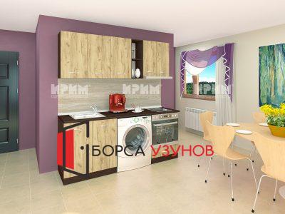 Кухня City 463