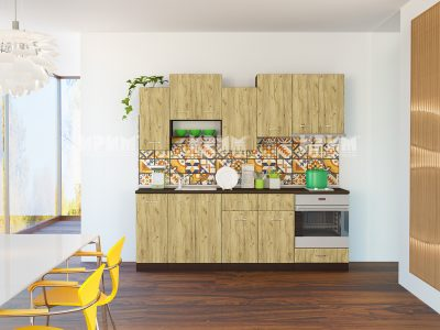Кухня City 708