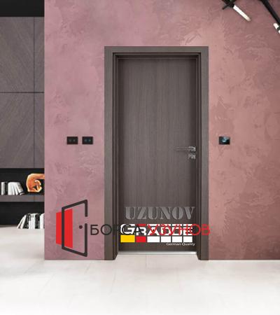 Алуминиева врата GRADDE цвят SanDiego