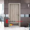 Алуминиева врата GRADDE цвят Veralinga