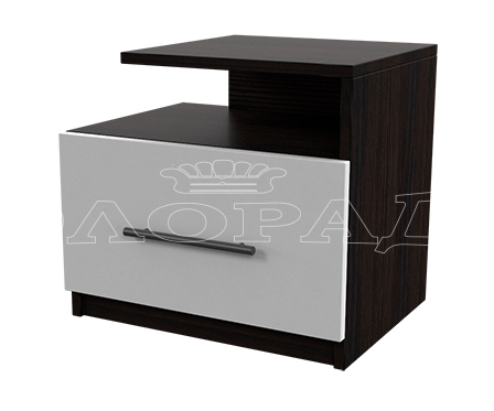 Нощно шкафче от Спален комплект АТИНА МИНИ
