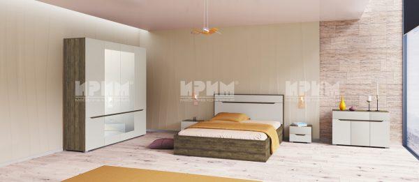 Спален комплект Сити 7007 от Узунов в София