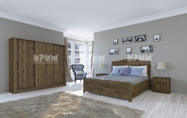 Спален комплект Сити 7028 в София от Узунов