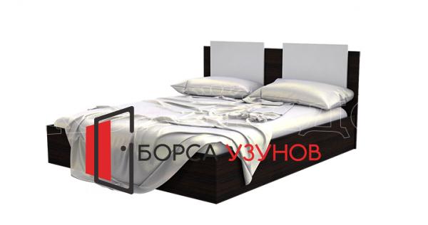 Спалня от Спален комплект АТИНА МИНИ