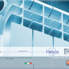 Алуминиев радиатор тип Helyos H800
