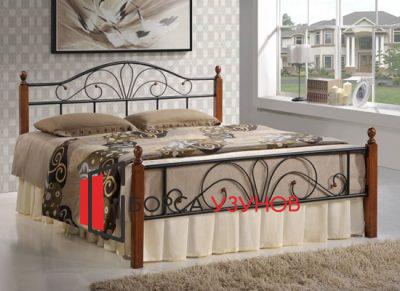 Метална спалня и метално легло VENICE