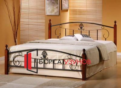 Метална спалня PALERMO