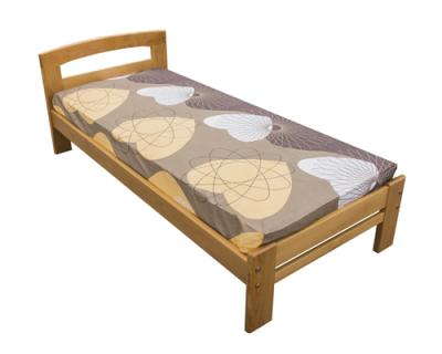 Легло от масив ТИВА