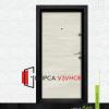 Входна блиндирана врата Ale Door 402 в цвят Sunta